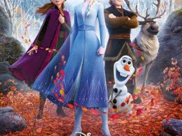 Σελήνια και aurelie - χιόνι βασίλισσα επεισόδιο 2