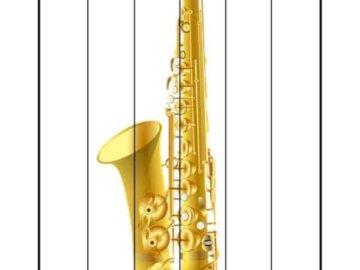 trombone instrument - trombone musical instrument. A screenshot of a cell phone. saxophone musical instrument. A screensho