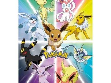 pokemon - Pokemon characters.