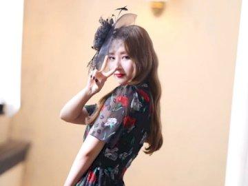 Sua dreamchatcher - Este es un rompecabezas de Sua, una de las integrantes de DREAMCATCHER, quienes no son muy conocidas