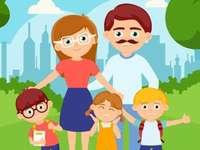 Min familj