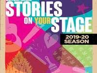 Teater Orangeville säsong