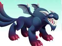 Mwahaha Dragon