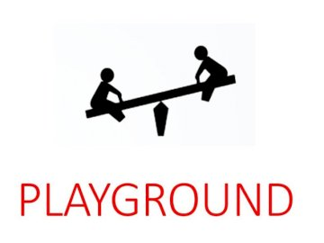 PLAYGROUND JIGSAW - PLAYGROUND JIGSAW - MY SCHOOL.