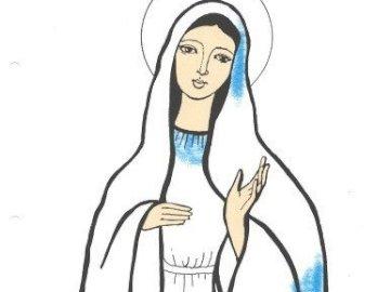 Mutter Gottes - Mai - Mutter Gottes 5-6.