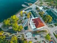 Arnolds Park nöjespark
