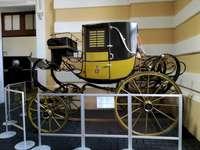 карета в Ланкут