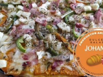 Mieszana Pizza - Powoduje, że taki jak ten ... tylko Ty go brakuje! ... miłość i smak w każdym kęsie!. A bliska
