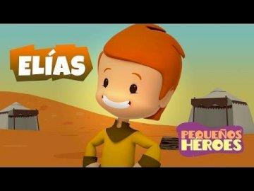 Elias Pequeños heroes - Elias Pequeños heroes.