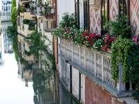 Padova - panoráma