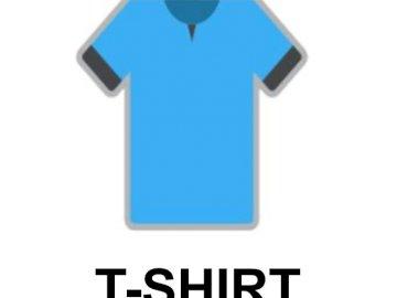 T-SHIRT JIGSAW - T-SHIRT JIGSAW - MYCLOTHES.