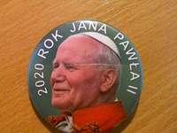 Papa Juan Pablo II - Al completar estos rompecabezas, conocerás al Gran Hombre Polaco: Juan Pablo II.