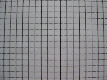 Carte à carreaux - LA CARTE VERIFIEE ORDINAIRE. Un gros plan d'un immeuble.