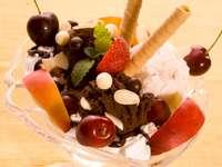 Sladká zmrzlina :)