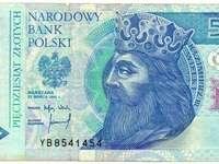 Τραπεζογραμμάτιο 50 PLN