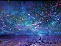 Světlo hvězd -