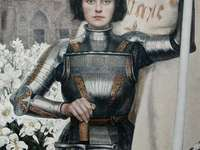 Joan of Arc (1903)
