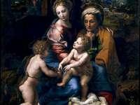 Sfânta Familie a Perlei