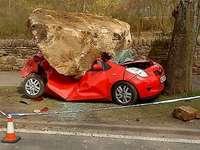 Yaris végzetes baleset