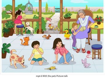 jig saw puzzle for kids - fun to learn drag and drop the image to complete the picture.
