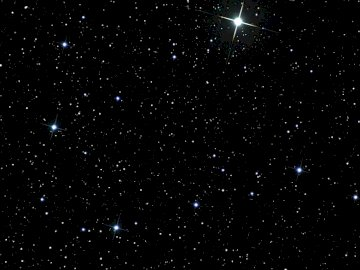 cosmos with stars - There are stars in space like the ones you see on the puzzle. In space you will find a lot of stars!