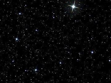 cosmos avec des étoiles - Il y a des étoiles dans l'espace comme celles que vous voyez sur les puzzles. Dans l&#3