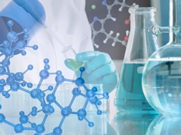 Indagine - Chimica di laboratorio e fisica.