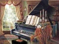 El zongora