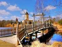 Moulin de Gifhorn