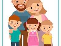 Η οικογένειά μου