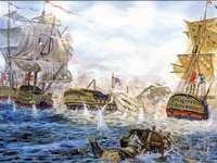 Batalla Trafalgar