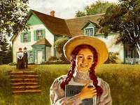 Ania från Green Hill