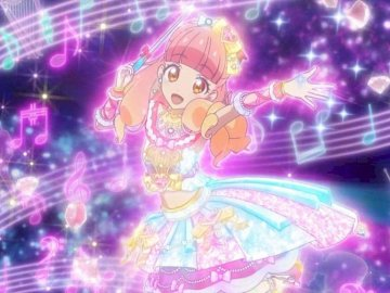 Jeweling Dream Melody (ド リ ー ム メ ロ デ ィ) - Sugar Melody to dodatek Jeweling Appeal od Melody Diamond Coord。.
