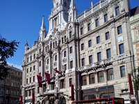 la Budapesta