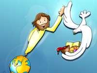 Ascensão do Senhor Jesus