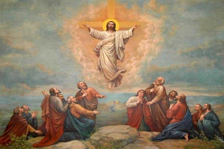 необходимые фото ангела вознесение господне правило при приготовлении