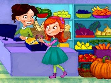 Puzzle sklep - Sklep puzzle, układanki dla dzieci.