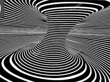 die Illusion - Es ist eine epische Illusion, Alter, es ist episch.