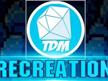 Logotipo de DanTDM - este es el logo de DanTDM.