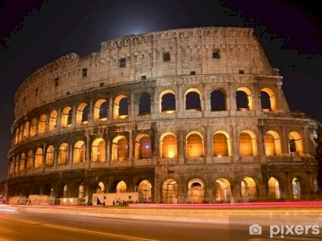 koloseum - podróże po Europie Rzym.  qwertyuikol;' qwertyuiop[] \.  wertyuiop[
