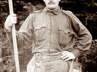Fondateur scout