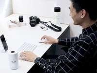 Bureau design.