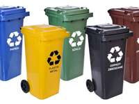 segregering av sopor