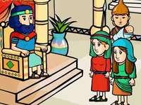 Salamon a bölcsesség királya