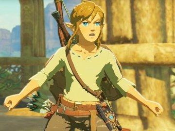 de legend of zelda - zelda is a most played video game for now.