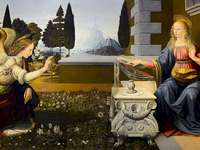 Annunciation (1472)