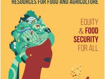 Equidad y seguridad alimentaria para todos - #Biodiversity = #LifeOnEarth La biodiversidad es como un rompecabezas, hermoso en su conjunto, pero