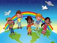 Copiii lumii