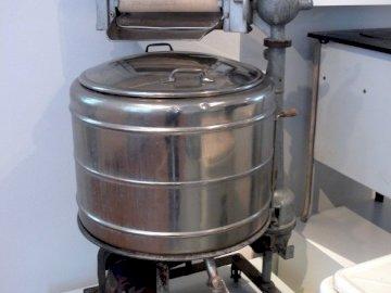 Puzzle-ul mașinii de spălat - Distrează-te ... Cunoașteți această mașină?.