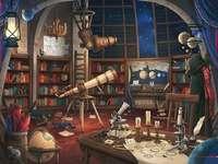 Observatorio.